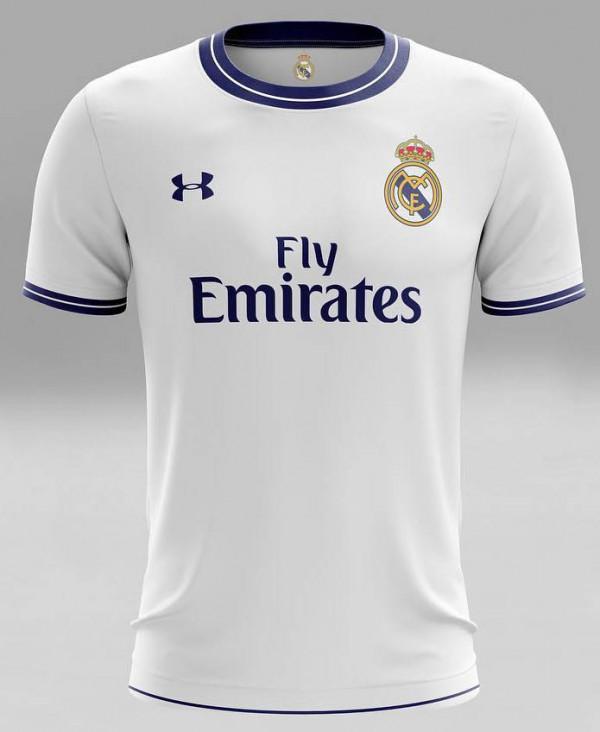 3b9e33489ebc9 الكرة الدولية   شركة أمريكية تنسحب من صفقة رعاية ريال مدريد